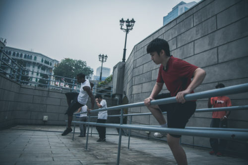 Superfly-Parkour-Clarke-Quay-Training-Vaults