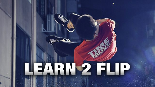 Learn to Flip Course